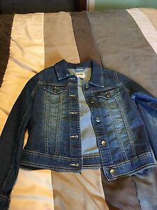 Children's place jean jacket