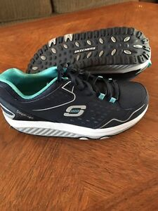 Brand New Sketchers shape up