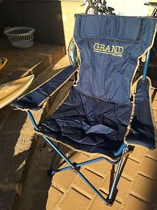 Strong Camp Chair Cottesloe Cottesloe Area Preview