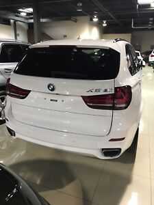 BMW X5 Sport with M package very clean
