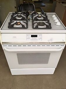 Frigidaire Gallery Gas Top Stove