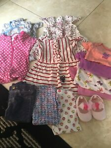 Baby girl cloths 12-18 months