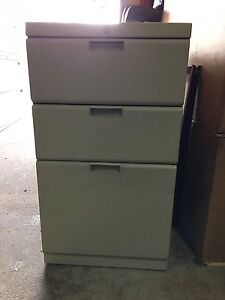 cabinet with storage or filing cabinet