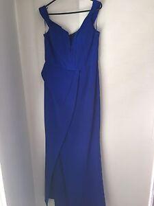 Seduce formal gown Ngunnawal Gungahlin Area Preview