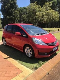 Honda Jazz VTI  Mount Lawley Stirling Area Preview