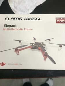 DJI flamewheel F550