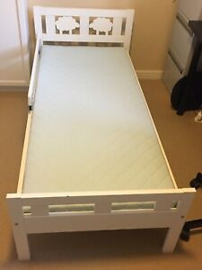 Good condition Toddler bed