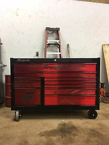 BRAND NEW SNAP-ON TOOLBOX