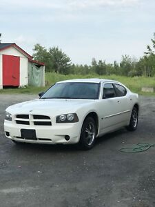 Charger 3.5L