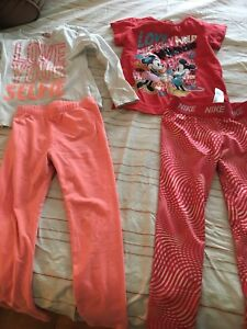 Large Brand name package of size 4/5 girls clothes