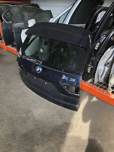 2010 BMW X3 NO RUST