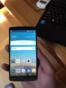 Lg G3 for sale in good condition
