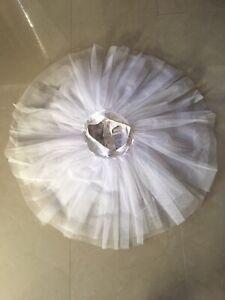 Energetiks Ballet half tutu