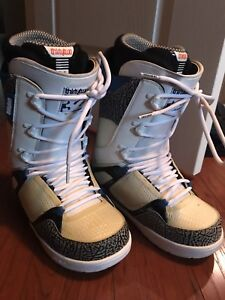 Size 10 Snowboard Boots thirty two