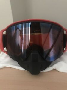 New Dragon Alliance NFX2 Snowboard/Snowboard/Ski snow goggles