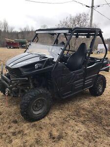 Kawasaki 800 Teryx