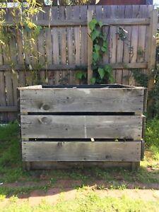Veggie box / raised garden bed Swanbourne Nedlands Area Preview