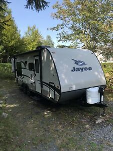 2015 Jayco Jay Feather Ultra Lite X213