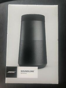 Selling LBNIB Bose Soundlink Revolve Bluetooth Speaker for CHEAP