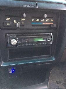 Kenwood CD Stereo 50w x 4