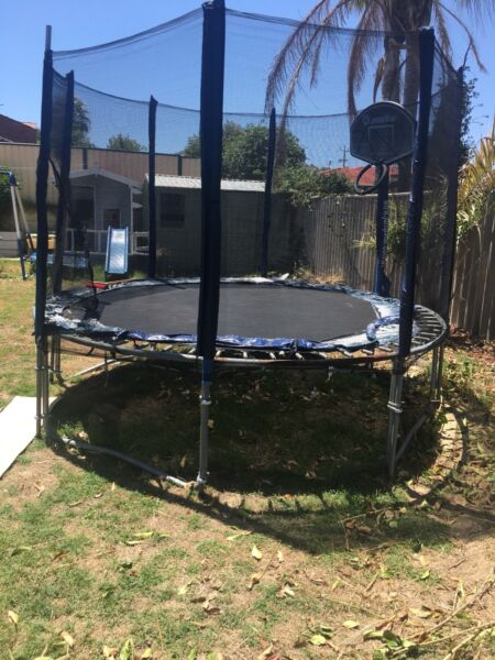 Free Jump Star Trampoline Pick Up Asap | Toys - Outdoor | Gumtree