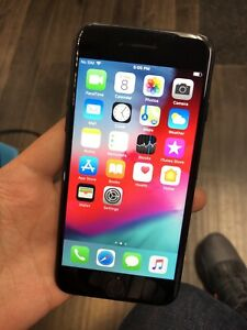 iPhone 7 with 256GB