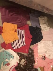 12-18 month clothes girl
