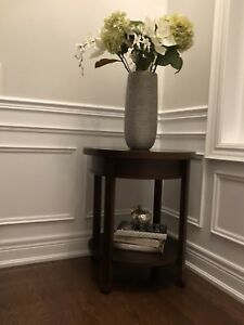 Beautiful Side Table!