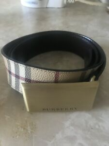 Burberry Belt for sale!