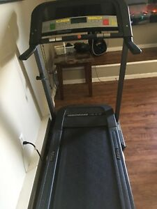 Health rider treadmill for sale