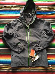 Volcom Guide Gore Tex Jacket, size Large
