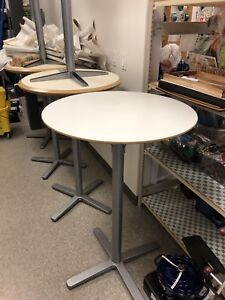 Bar Height Tables and Chairs