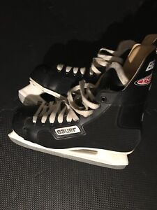Youth and adult skates