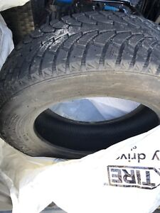 195-65-15 Antares Grip 60 winter tire