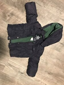 12-18m winter jacket