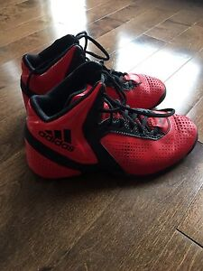 Size 4.5 basketball shoes
