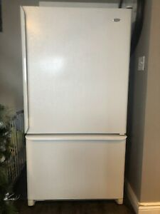 Amana fridge (delivery)