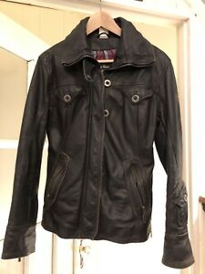 Women's Held Shina motorcycle jacket size 40
