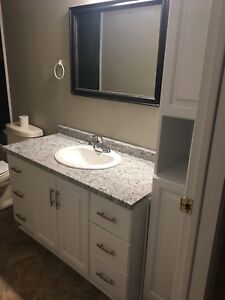 3 bedroom apartment for rent January or February 1st