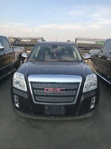 2011 GMC Terrain SLT2 Parts Vehicle