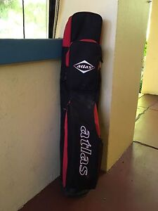 Hockey bag and sticks Bayswater Bayswater Area Preview