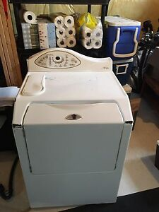 Maytag Neptune Washer & Dryer