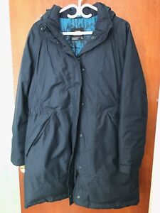 North Face Goose Down Arctic Parka