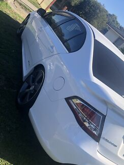 Ford Falcon FG XR6 2010 Nowra Nowra-Bomaderry Preview