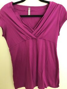 Thyme maternity size medium shirt