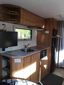 avan caravan Frenchville Rockhampton City Preview
