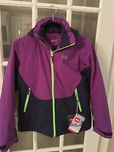 Helly Hensen Jacket-size 16