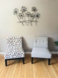Chairs - set or separate