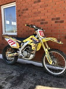 Must See. Amazing Deal. 2009 Rmz 250