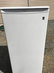 Danby stand up freezer